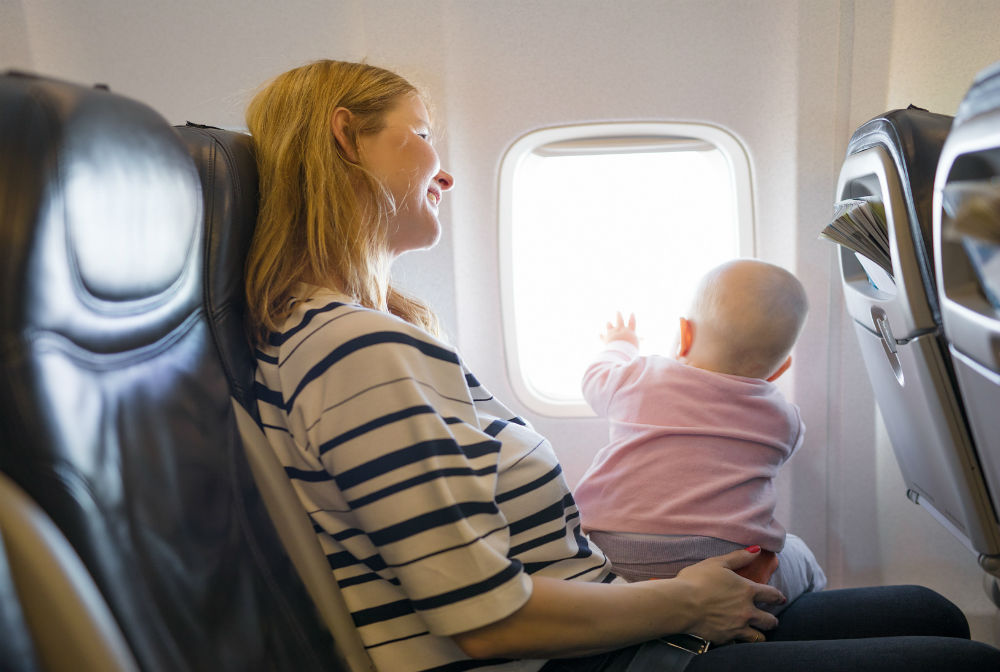 Lightweight Travel Cribs Traveling with Baby Made EasySpread the love