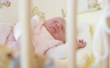 Safest baby cribs What Features to Look Out for