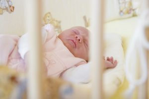 Safest baby cribs: What Features to Look Out for
