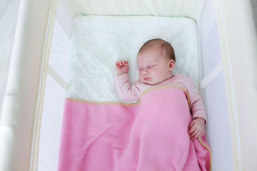Small Travel Crib The Things You Need to Know Before Buying One