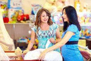 When to Buy Baby Cribs: Let Your Baby's Milestones Guide You